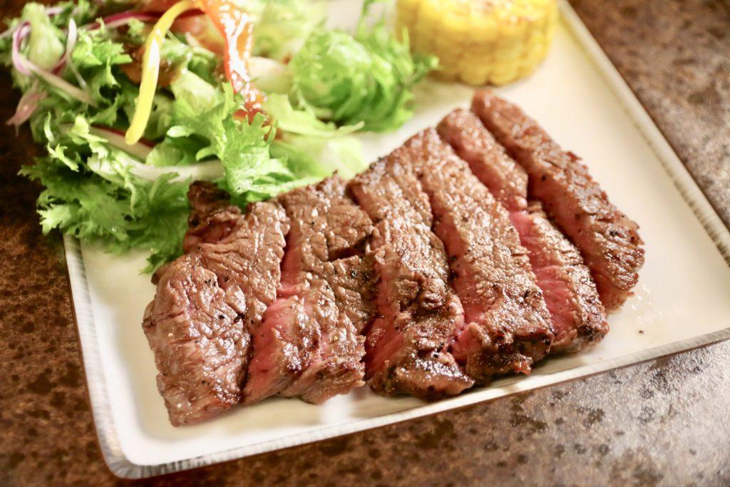 ステーキ醤油 作り方