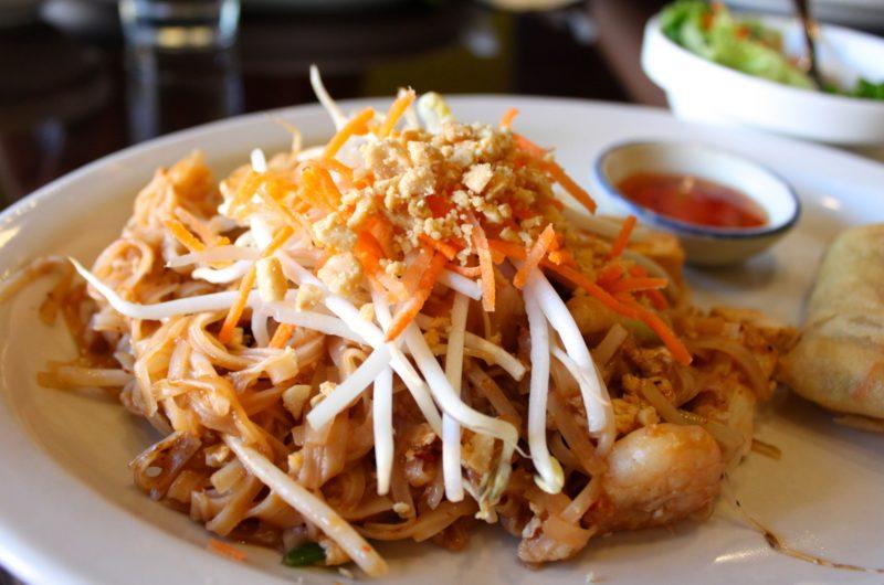 【ヒルナンデス】タイ風海鮮麺のレシピ【5月22日】