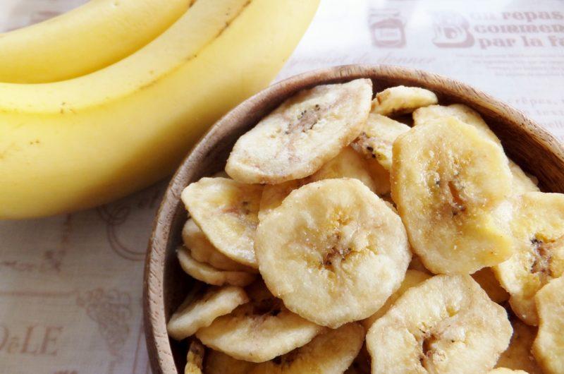 【キャスト】ハッシュドバナナチーズのレシピ|山本ゆり|syunkon【5月26日】