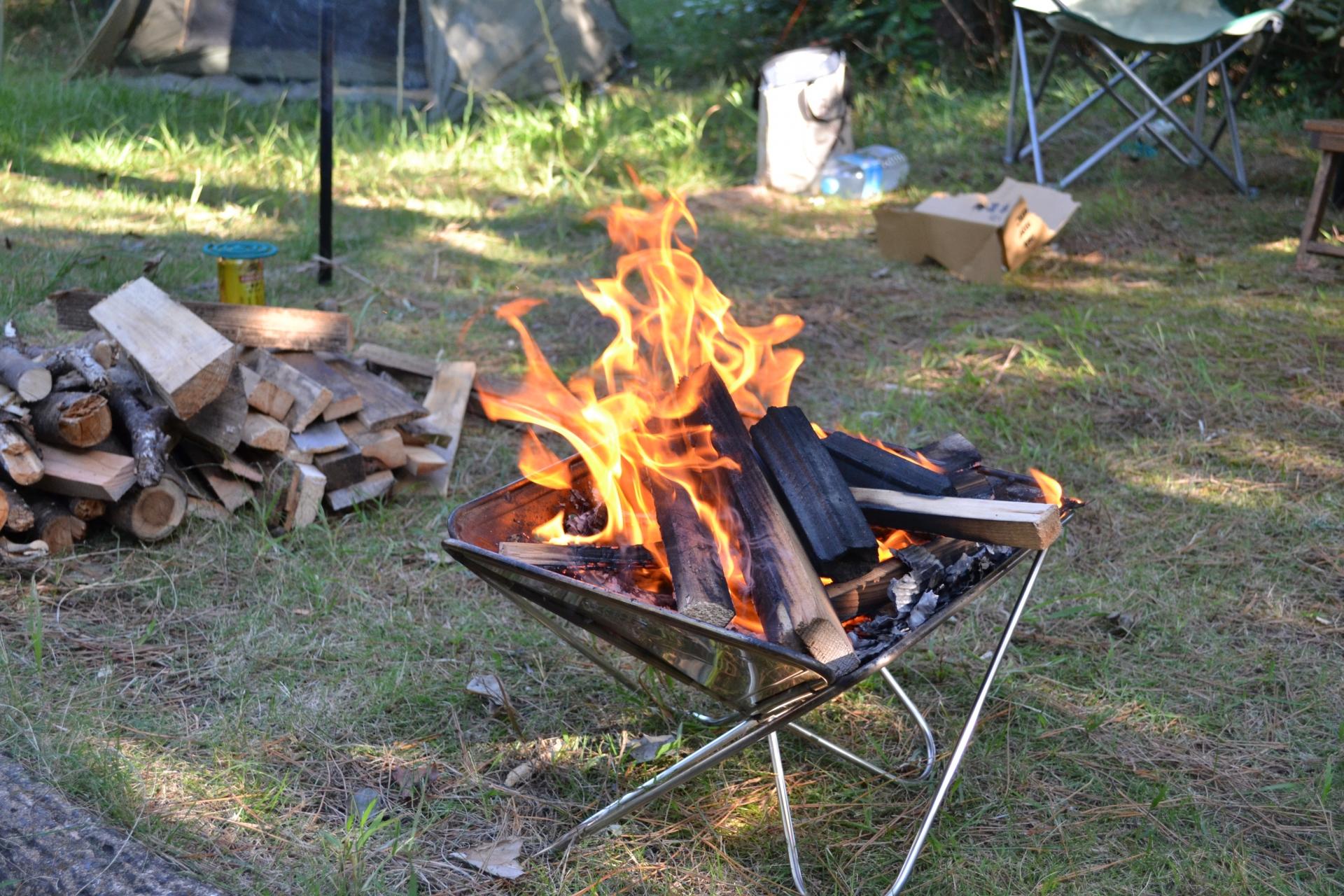 道具 ヒロシ キャンプ 「ぼっち」でも寂しくない 芸人ヒロシ流『ひとりキャンプ』術