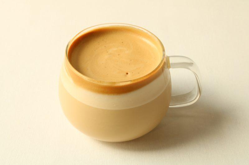 【ヒルナンデス】ダルゴナコーヒーのレシピ おうちカフェ【5月25日】