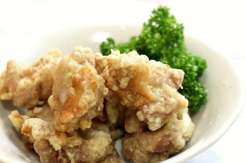 【きょうの料理】鶏の実山椒唐揚げのレシピ【5月27日】