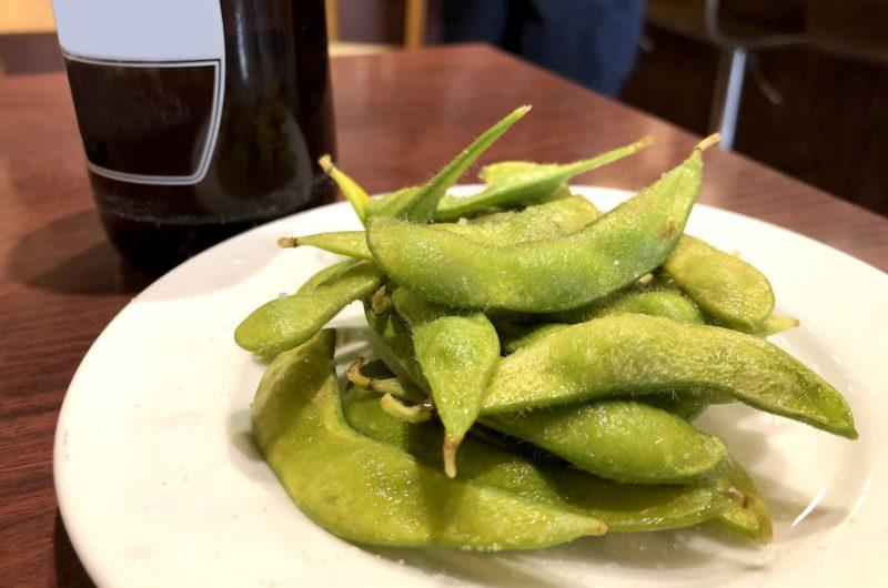 【相葉マナブ】ペペロン枝豆のレシピ【5月31日】