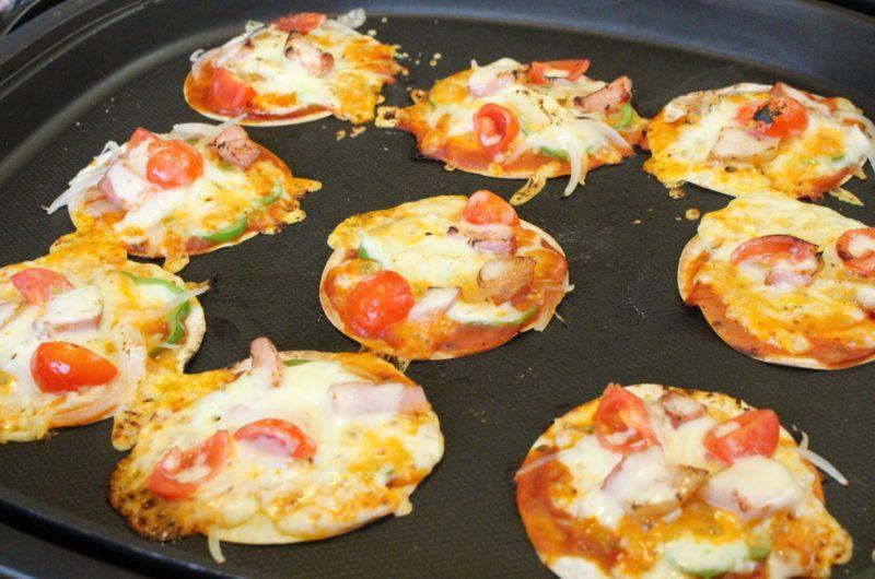 【サタプラ】プルコギ風餃子の皮ピザのレシピ|山本ゆり|syunkon|サタデープラス【5月23日】