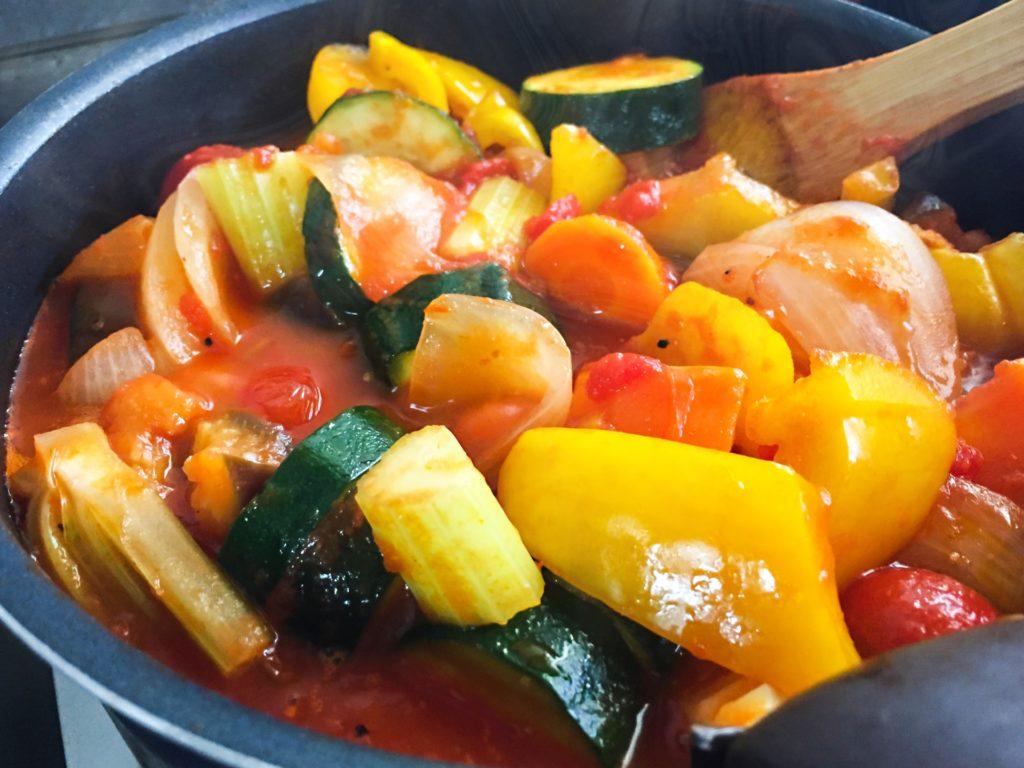 谷 昇 レシピ