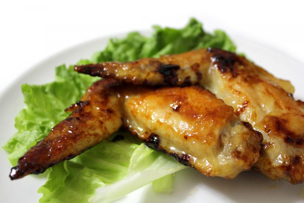 あさ いち レシピ 鶏肉
