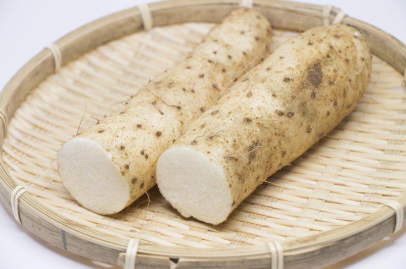 【あさイチ】長いもときゅうりのさっぱり梅おかか和えのレシピ【7月29日】