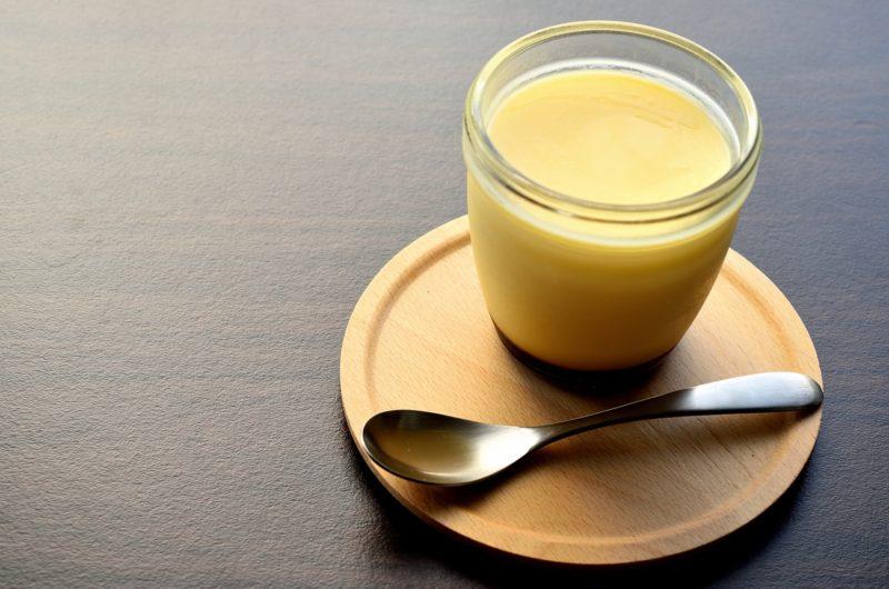 【青空レストラン】飲めるプリンのレシピ|東京烏骨鶏の卵【7月11日】