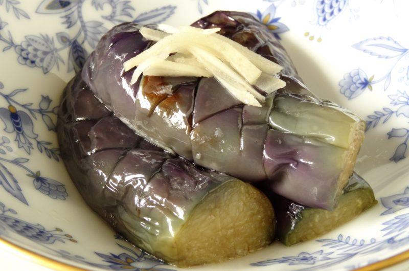 【きょうの料理】なすの煮干し炊きのレシピ【7月29日】
