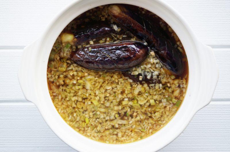 【相葉マナブ】なすの土鍋ご飯(ナスの炊き込みご飯)のレシピ【7月5日】