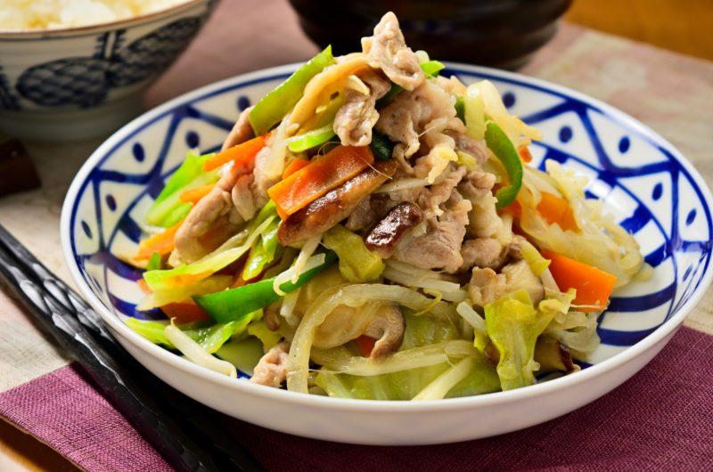 【あさイチ】シャキシャキ肉野菜炒めのレシピ【7月13日】