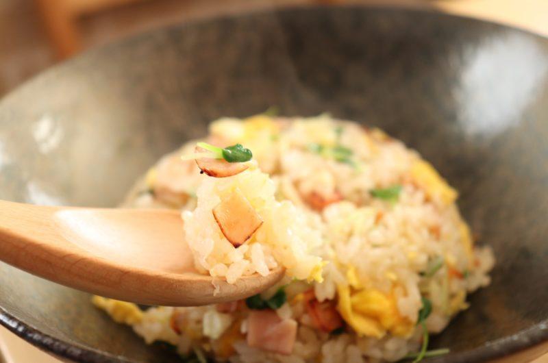 【サタプラ】炊飯器でパラパラチャーハンのレシピ|浜内千波|サタデープラス【7月4日】