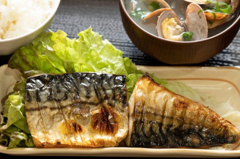 【相葉マナブ】焼きサバ煮釜飯のレシピ 釜-1グランプリ【7月19日】