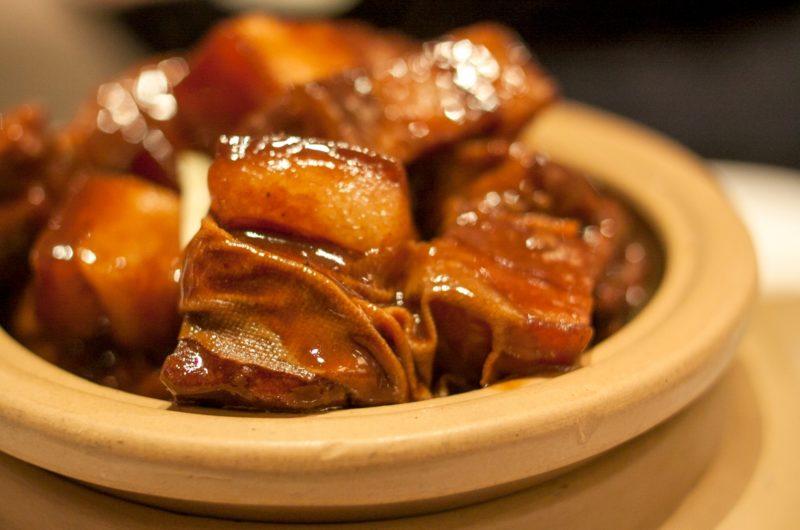 【ノンストップ】豚バラスライスの角煮風のレシピ|笠原将弘|エッセ【7月21日】