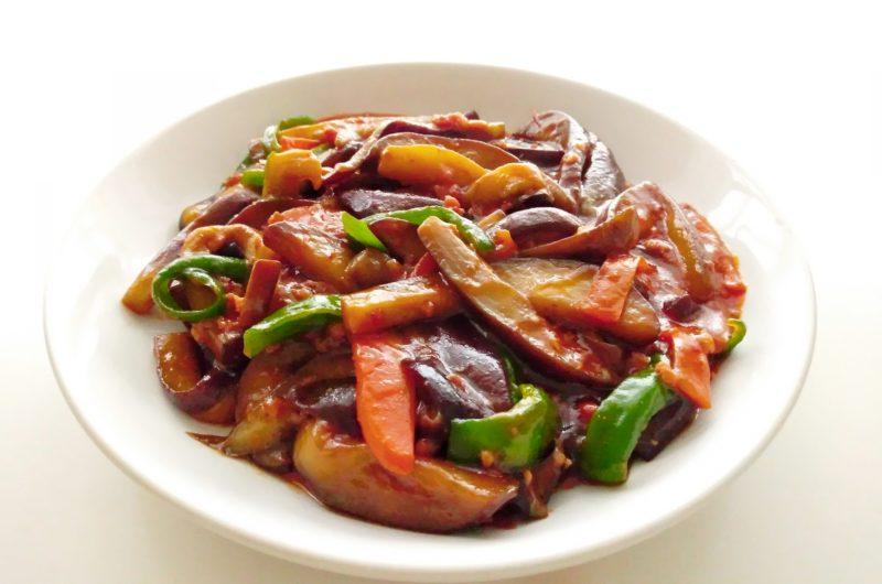 【きょうの料理】冷凍なすでマーボーなすのレシピ【7月28日】