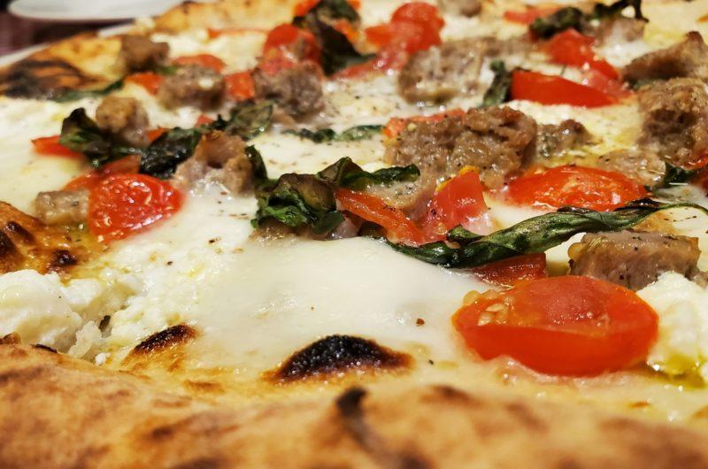 【鉄腕DASH】夏野菜ピザ・トマトソースのレシピ【7月19日】