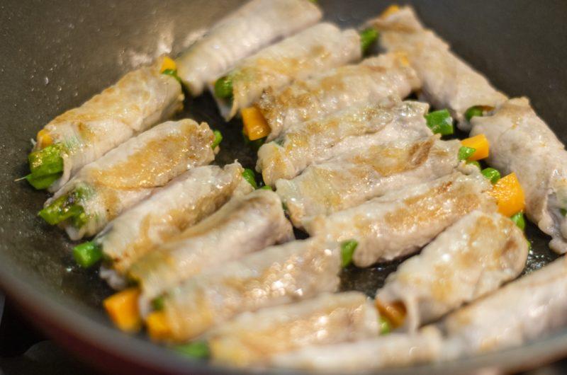 【ヒルナンデス】きゅうりの肉巻きのレシピ|リュウジ【7月27日】