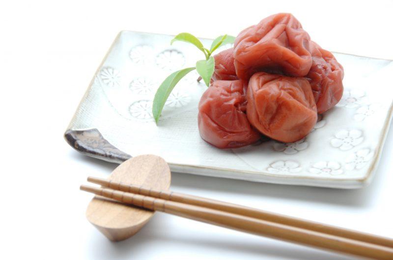 【男子ごはん】長芋の梅和えのレシピ【7月5日】