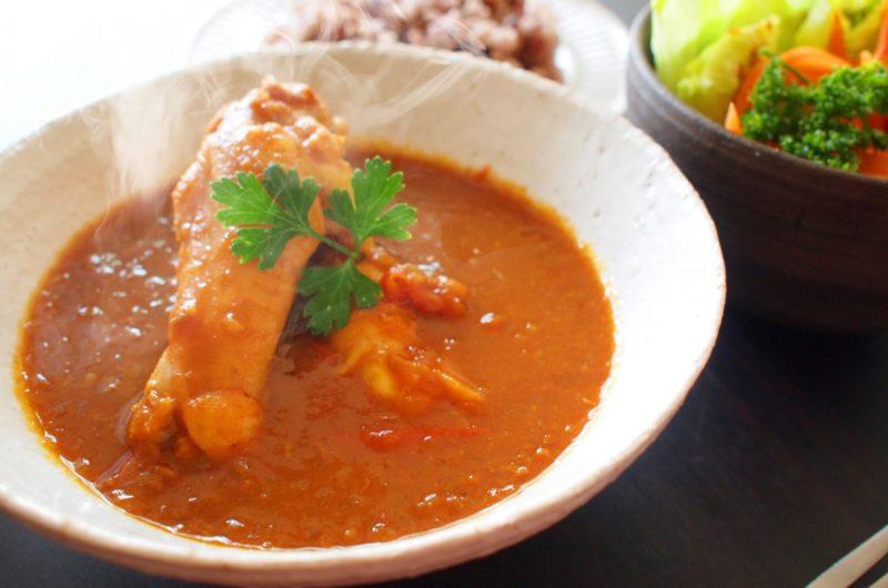 【きょうの料理】チキンカレーのレシピ【7月20日】