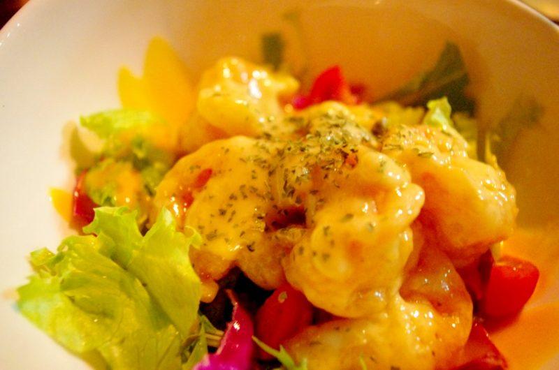 【きょうの料理】スパイシーえびマヨのレシピ【7月21日】
