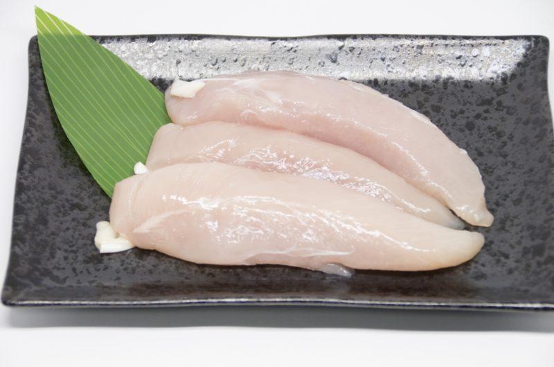【サタプラ】鶏ささみのやわらか蒸しのレシピ|ホットプレート料理|サタデープラス【8月1日】