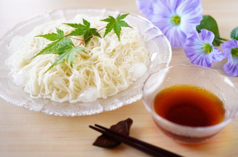 【ヒルナンデス】ほうじ茶めんつゆのレシピ|リュウジ【8月31日】
