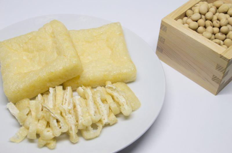 【あさイチ】牛肉と油揚げのくるくる巻き煮のレシピ【9月17日】