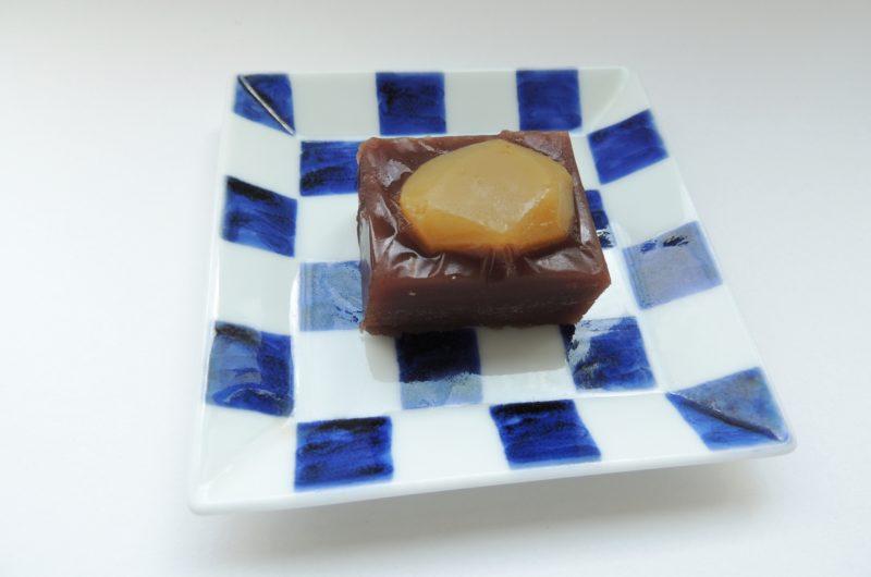 【ヒルナンデス】蒸さずに作る栗蒸しようかんのレシピ|手抜きおやつ【9月11日】