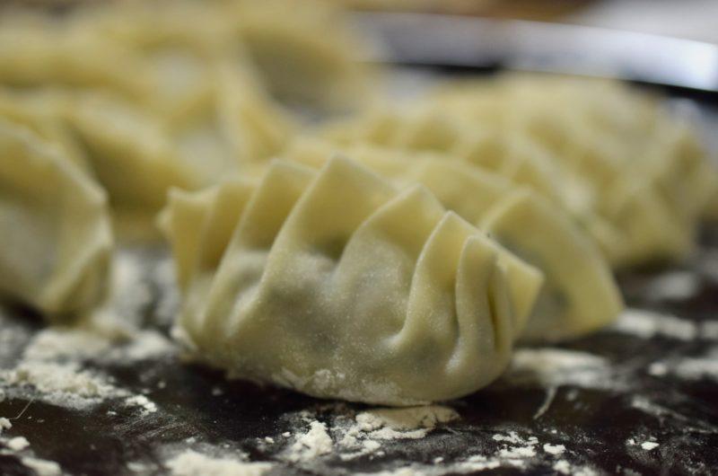 【家事ヤロウ】明太餅チーズ餃子のレシピ【9月9日】