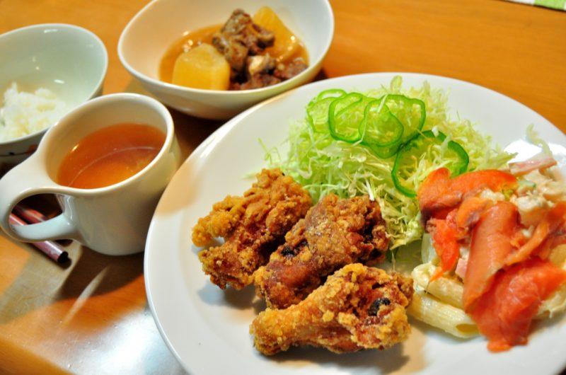 【あさイチ】はちみつ唐揚げのレシピ【9月2日】