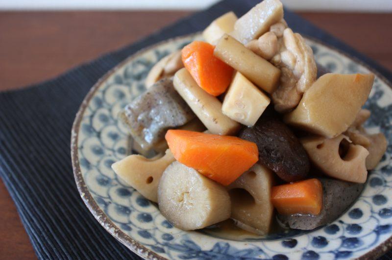 【ヒルナンデス】しみしみ筑前煮のレシピ|漬けるだけレシピ【9月1日】