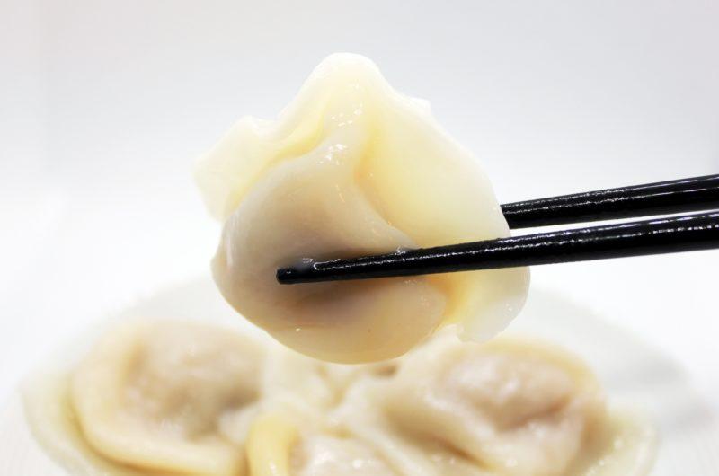 【家事ヤロウ】モッツァレラ水餃子のレシピ【9月9日】