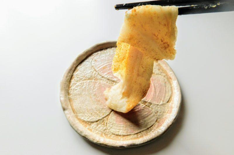 【平野レミの早わざレシピ】しゃぶしゃぶ5秒きなこ餅のレシピ【9月21日】
