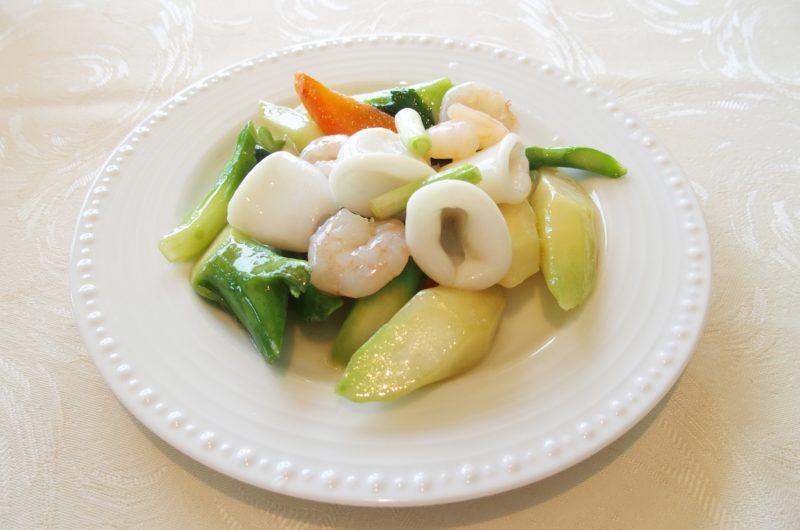 【きょうの料理】ごちそう三宝菜のレシピ【9月9日】