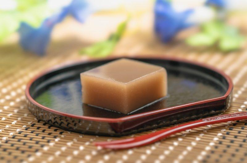 【ガッテン】小豆のぷるんぷるんスイーツのレシピ|あんこ【9月2日】