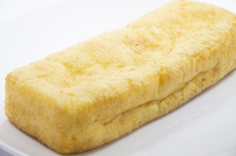 【相葉マナブ】栃尾のあぶらげピザのレシピ|ご当地名産品ごはん【9月6日】