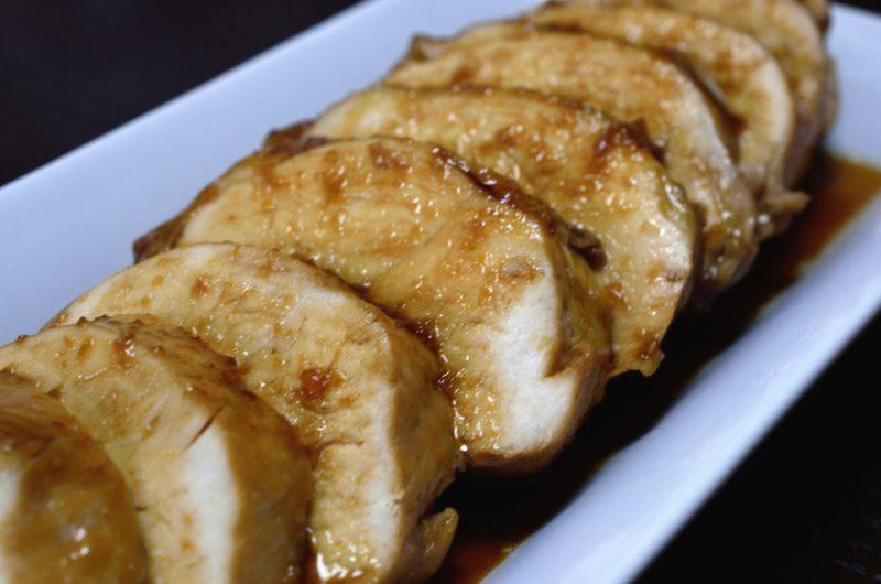 【お願いランキング】ウスター鶏チャーシューのレシピ|リュウジ【9月14日】