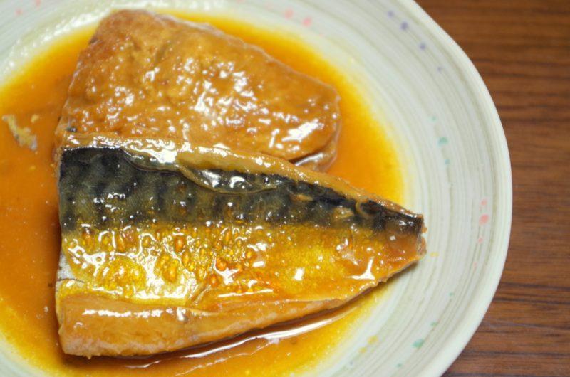 【ヒルナンデス】さばの味噌煮のレシピ|漬けるだけレシピ【9月1日】