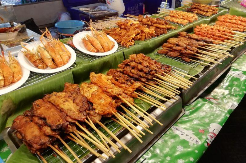 【家事ヤロウ】サテのレシピ|インドネシアの焼き鳥|エスニック料理【9月2日】