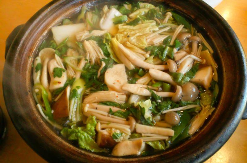 【相葉マナブ】ビルマ汁のレシピ|ご当地うま辛麺【9月13日】