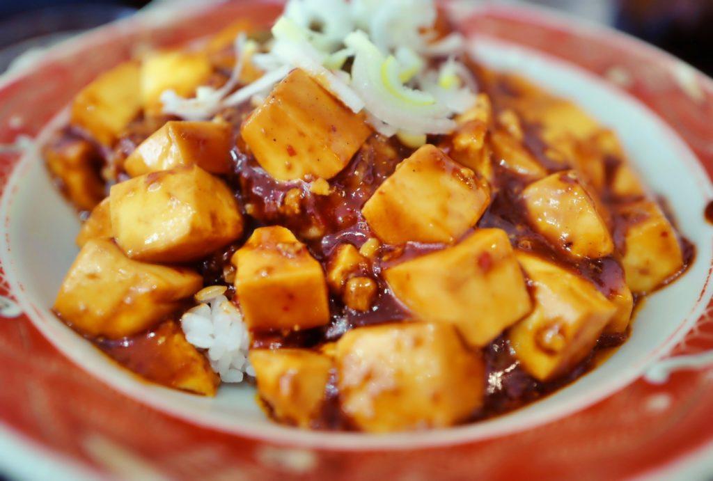 高野 あさ 豆腐 チャン