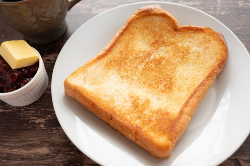 【相葉マナブ】いぶりがっこコンビーフトーストのレシピ|T-1グランプリ【9月27日】