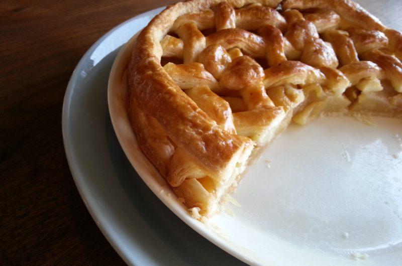 【ヒルナンデス】餃子の皮でアップルパイのレシピ 手抜きおやつ【9月4日】
