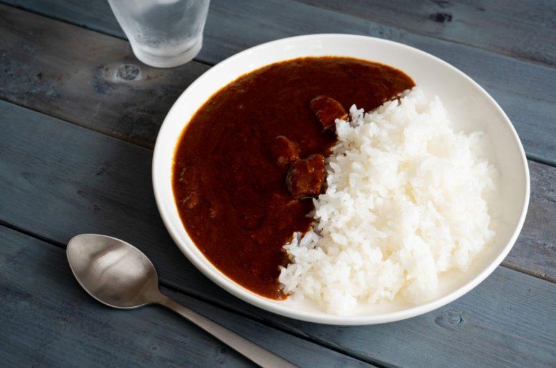 【家事ヤロウ】麻婆豆腐カレーのレシピ|キング【9月2日】