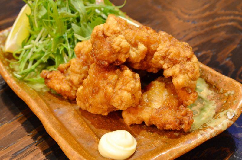 【ノンストップ】鶏マヨのレシピ|笠原将弘|エッセ【9月28日】