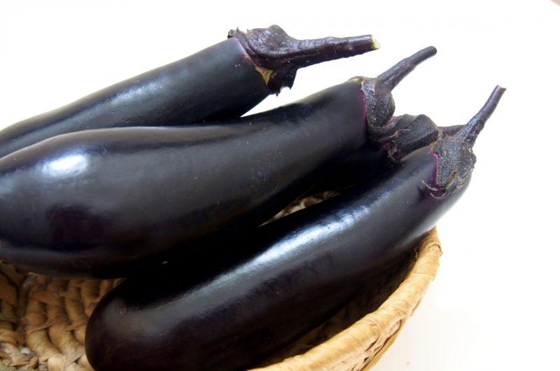 【主治医が見つかる診療所】ナスのホイル焼きのレシピ【9月10日】