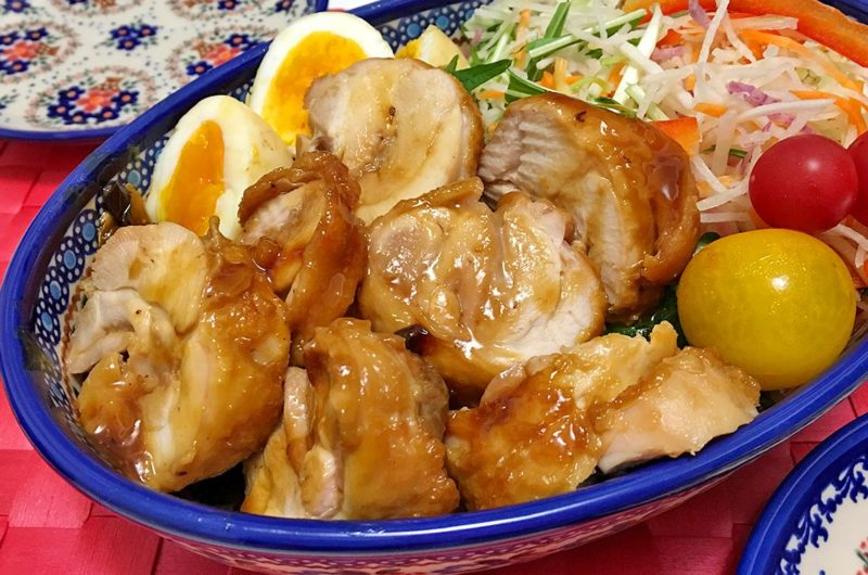 【ノンストップ】鶏肉と秋の根菜で デリ風おかずのレシピ|クラシル|エッセ【9月30日】
