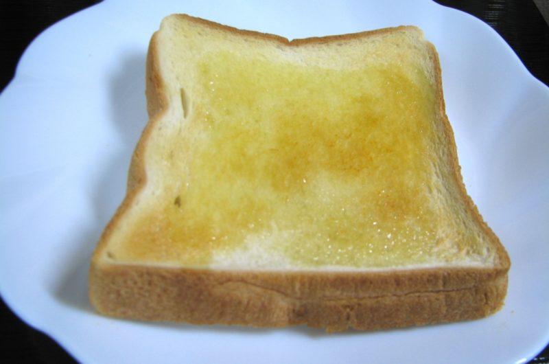 【ソクラテスのため息】オリーブオイルトーストのレシピ|滝沢カレン【9月9日】