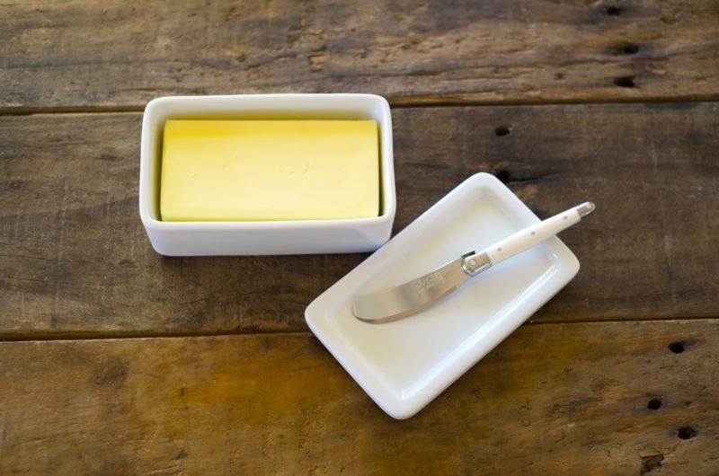 【キメツケ】海藻バターのレシピ【9月8日】