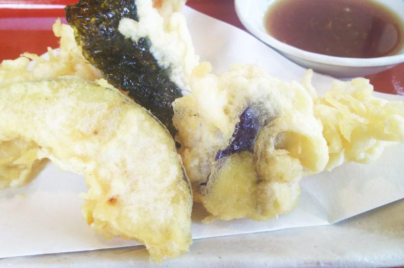 【相葉マナブ】納豆のり天ぷらのレシピ【10月18日】
